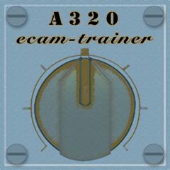 Airbus A320 ecam Pilot trainer