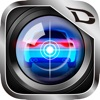 DriveMate SafetyCam - iPhoneアプリ