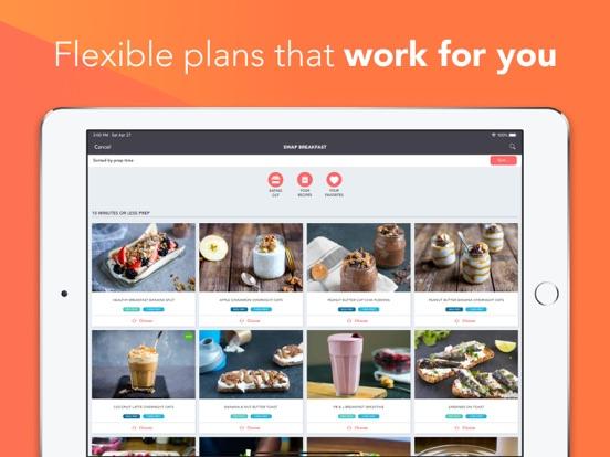 MealPrepPro: Meal prep planner screenshot 17