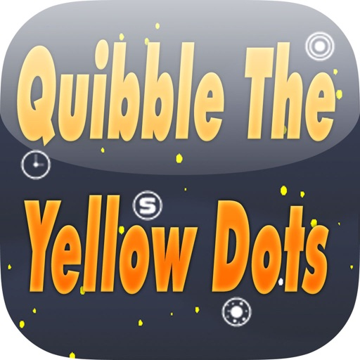 Quibble The Yellow Dots LT