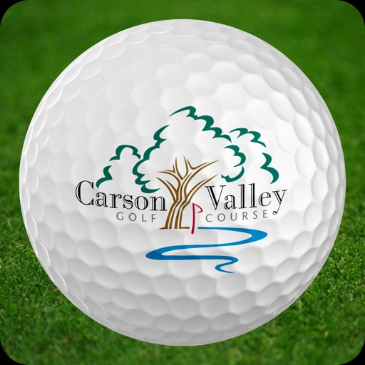 Carson Valley Golf Course icon
