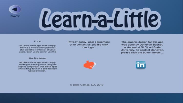 Learn a Little AR screenshot-3