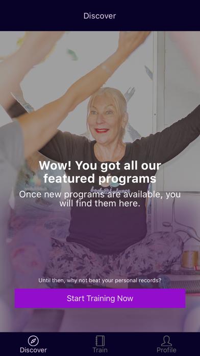 A45Plus Pro-Ageing Empowerment screenshot 2