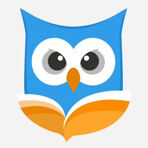 GGBook看书-最懂你的电子小说阅读器