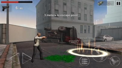 Zombie Hunter Frontier screenshot three