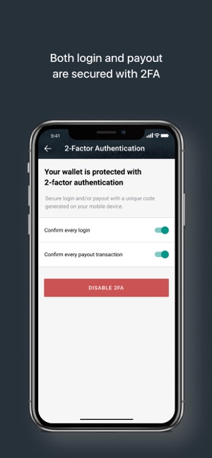 Dogecoin Wallet by Freewallet on the App Store