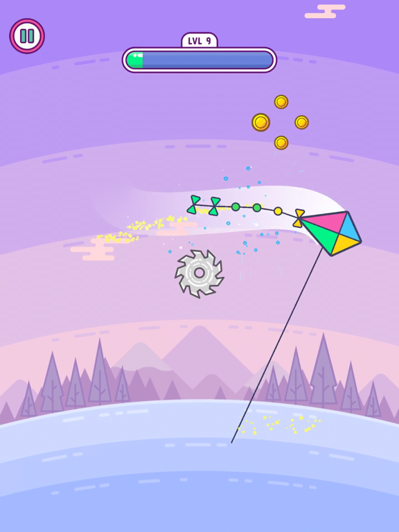 Kite Stunts screenshot 4