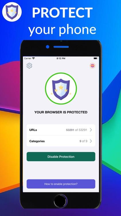 Protector - Security & Adblock