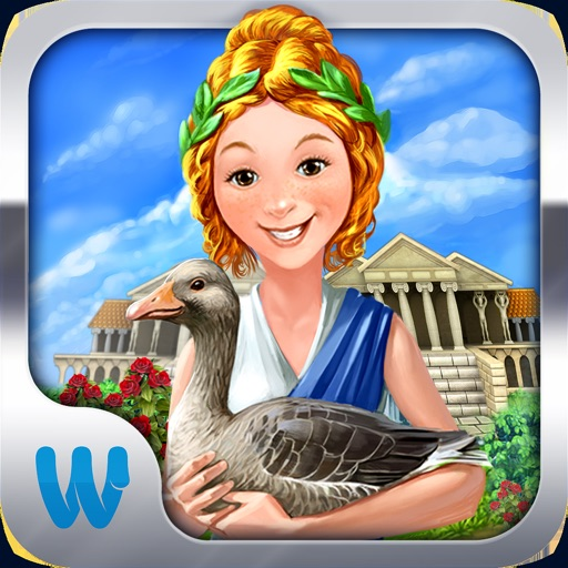 Farm Frenzy 3 Ancient Rome L