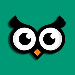 Owlist - Grocery Shopping List