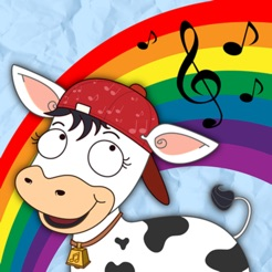 DoReMi 1-2-3: Music for Kids on the App Store