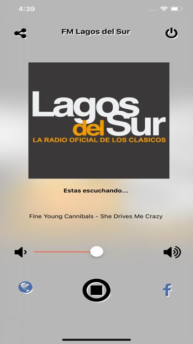 FM Lagos del Sur