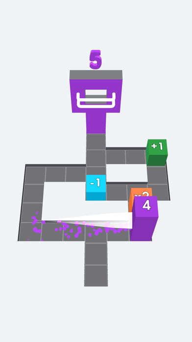 Numeric Maze screenshot 2