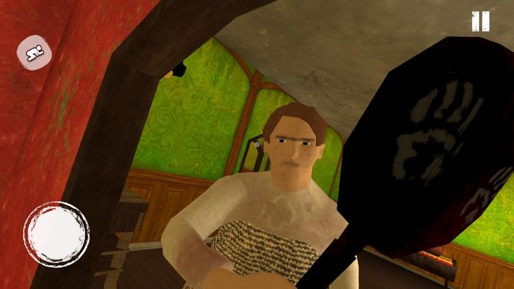 Stepmother : Mad Granny screenshot-0