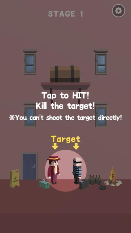 Perfect Assassin screenshot-0