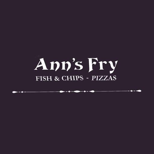 Ann's Fry