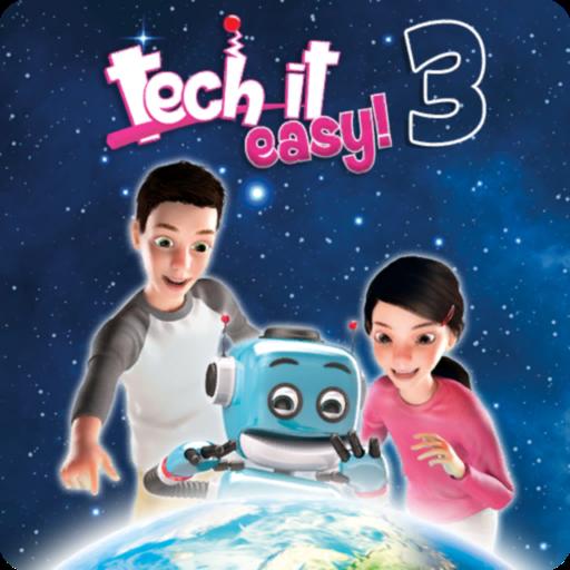 Tech it easy 3
