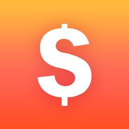 Ícone do app Easy Spending Expense Tracker