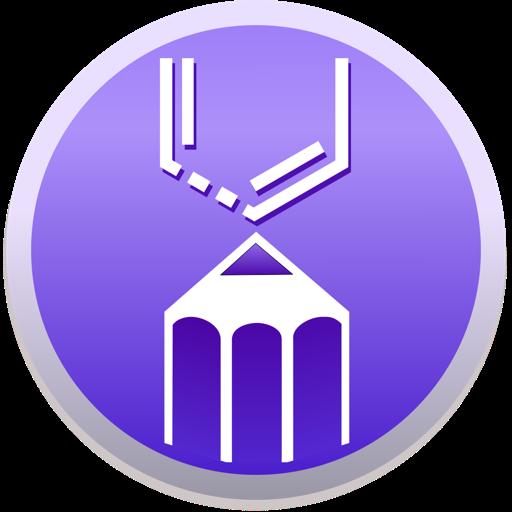 MoleculeSketch for Mac