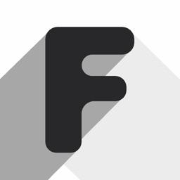 Custom instagram fonts