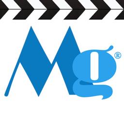 Ícone do app Movieguide® Movie & TV Reviews
