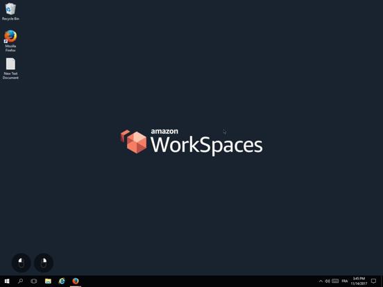 Amazon WorkSpacesのおすすめ画像4
