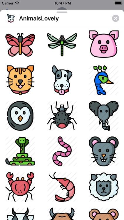 AnimalsLovely