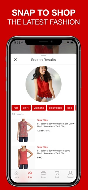 JCPenney - Clothes Shopping on the App Store
