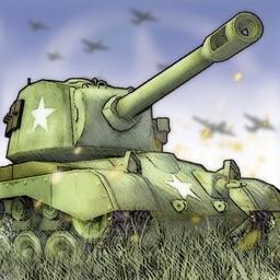 io坦克战