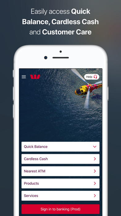 Westpac Mobile Banking by Westpac Banking Corporation (iOS