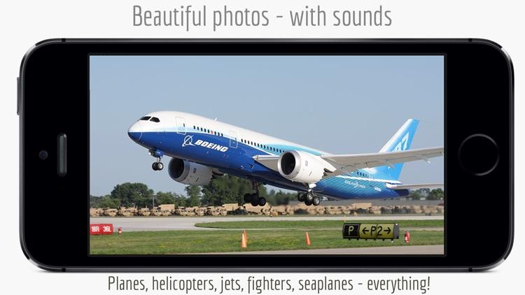 Whopping Planes screenshot-5