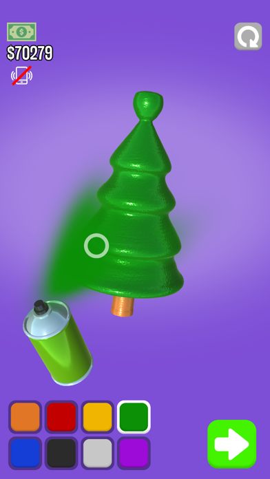 Woodturning 3D Screenshot