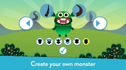 Teach Your Monster to Read Screenshots
