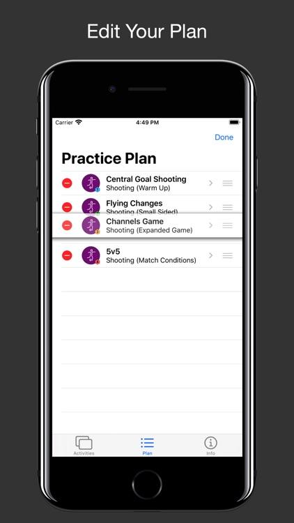 Essential Soccer Activities screenshot-5