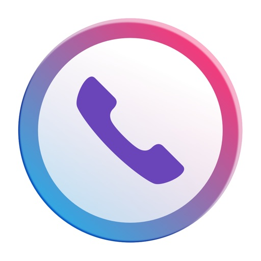 Hiya: Caller ID & Spam Blocker app logo
