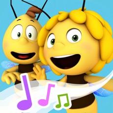 Activities of Maya The Bee: Music Academy