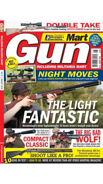GunMart Magazine screenshot-9