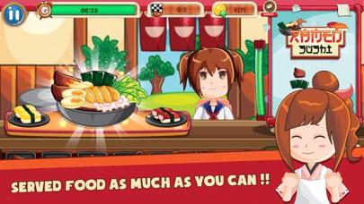 Ramen Sushi Master screenshot three