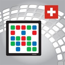 CrontoSign Swiss