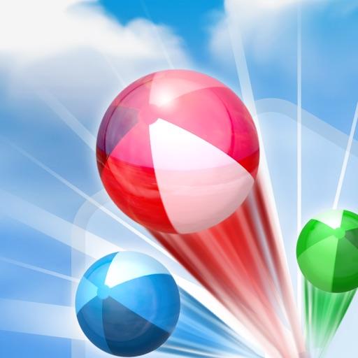 Bubble Cube iOS App