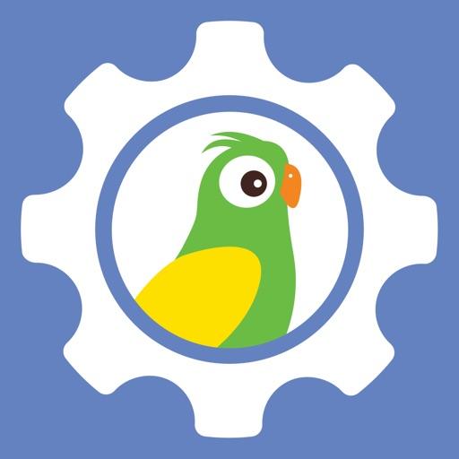 Parakeet Installer