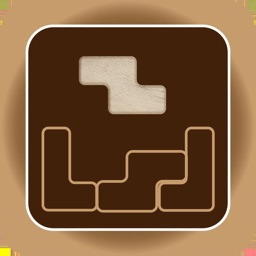 Woodbox - Puzzle Blocks