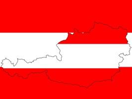 Österreich - die Parteilogos