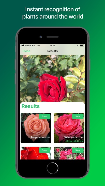 PlantSnap Pro: Identify Plants screenshot-0