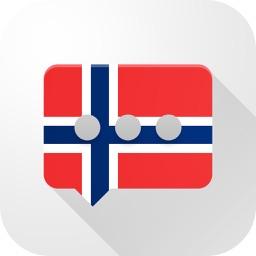 Norwegian Verb Blitz