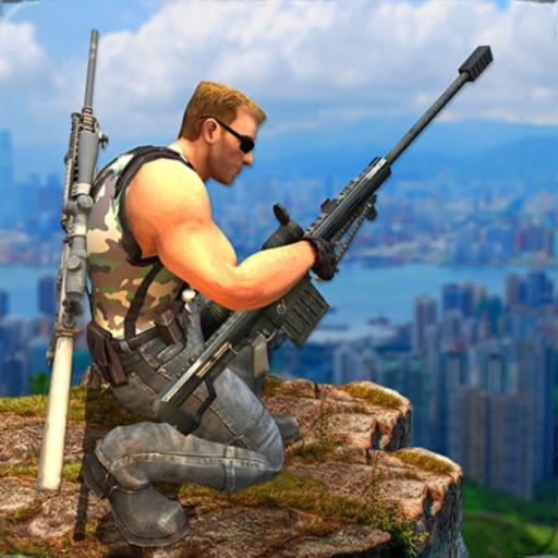 US Sniper Simulator Grany