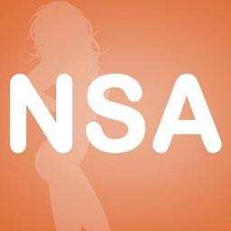 NSA: quick flirt hook up match