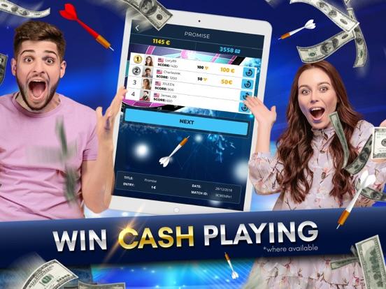 Darts Stars: Play & Earn Money screenshot 8
