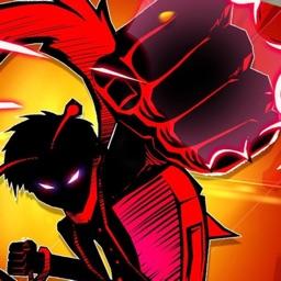Crazy Warriors: Shadow Fight