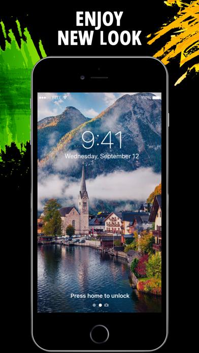 Wallpapers & Backgrounds: HD Screenshot
